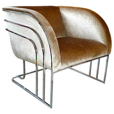 Modern Armchairs And Accent Chairs by 1stdibs