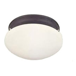 Livex Lighting - Livex Ceiling Mounts Ceiling Mount White -7003-03 - Livex products are highly detailed and meticulously finished by some of the best craftsmen in the business