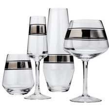 Modern Everyday Glassware by Target