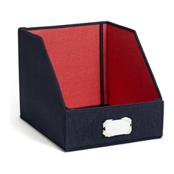 Great Useful Stuff - Sweater Bins for Organized Closet Storage, Blue Denim: 100% Cotton Denim - Does your closet feel a little stuffy? We all know how tough it is to keep a closet looking neat and organized. Whether you have a closet nightmare or you just want a little more order, our stylish Sweater Storage Bins are the perfect choice for you!