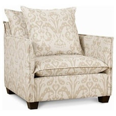 Traditional Armchairs And Accent Chairs by Macy's