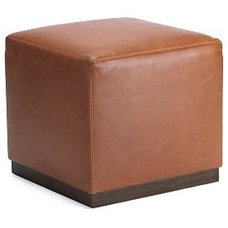 Traditional Footstools And Ottomans by Williams-Sonoma Home