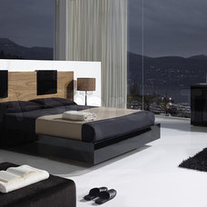 Modern Beds by BA Furniture Stores