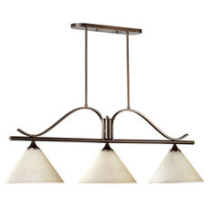 Contemporary Lighting by OakWood & Randall's Design Centers