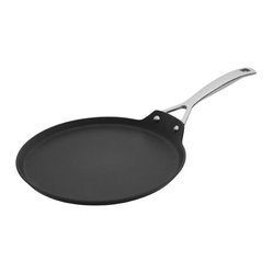 Le Creuset Forged Hard Anodized Nonstick Crèpe Pan