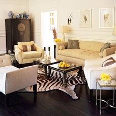 Eclectic | Living Rooms | David Bromstad : Designer Portfolio : HGTV - Home & Ga