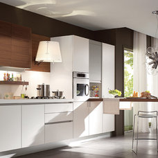 Contemporary Range Hoods And Vents by Elica Americas
