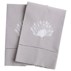 Traditional Dish Towels by Wisteria
