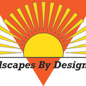 Hardscapes By Design INC Logo
