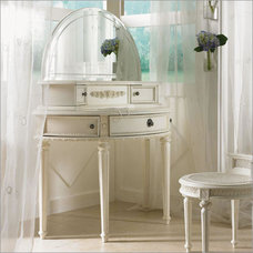 Traditional Kids Bedroom Vanities by Jack and Jill Interiors