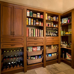 Pantries by Organizers Direct -