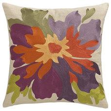 Modern Decorative Pillows by Crate&Barrel