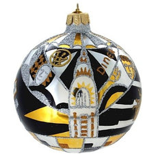 Contemporary Christmas Ornaments by Bloomingdale's