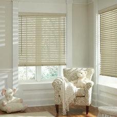 Kids by Homestead Window Treatments