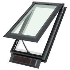 Contemporary Windows by VELUX