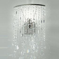 AXO Light - AXO Light | Marylin Wall Light - Design by Manuel Vivian.