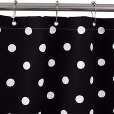 Contemporary Shower Curtains by Signature Hardware