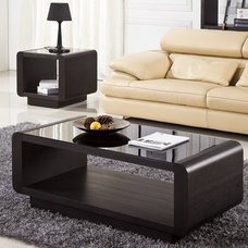 Contemporary Coffee Tables by Inspired Home Decor