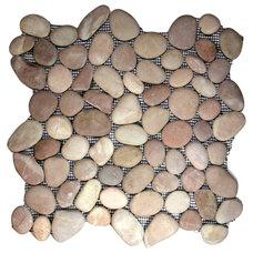 Rustic Tile by Pebble Tile Shop