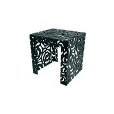 Modern Accent And Garden Stools by Shoots & Roots