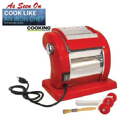 Eclectic Pasta Makers And Accessories by westonsupply.com