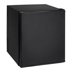 Avanti - Avanti SHP1701B Black 1.7 cubic-foot Black Super ConductorMini Refrigerator - This Avanti refrigerator features a unique,state-of-the-art,super conductor and thermoelectric technology for high efficiency,rapid cooling and whisper-quiet operation. The super conductor maintains a more consistent,fresh-food temperature.