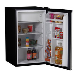 Avanti - Avanti 4.0 Cu. Ft. Refrigerator with Chiller Compartment - FEATURES