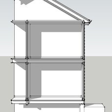 Contemporary Section Micro addition