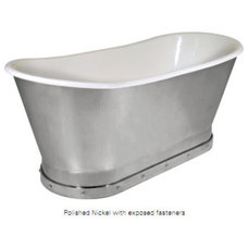Traditional Bathtubs by Urban Archaeology