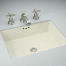 Contemporary Bathroom Sinks by Fixture Universe