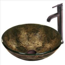 Traditional Bathroom Sinks by PoshHaus