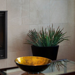 Caliber Modern Gas Fireplace Series - The Caliber Modern provides modern design in a spacious and traditional size. Safe and efficient performance keeps the distinctive flames dancing, while unique design options help create a variety of custom looks.