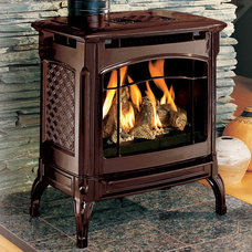 CHAMPLAIN 8301 | Gas Stoves | Hearthstone Stoves