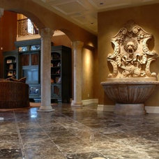 Carved Stone Creations