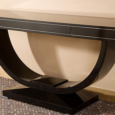 contemporary side tables and accent tables by Bespoke Global