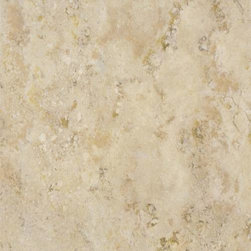 WINTON TILE - Earthwerks Winton Tile 12 x 12 Cream/Beige - Features: