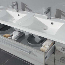 Badea bathroom vanities from Germany