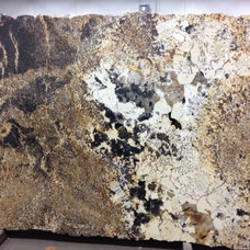 Kitchen Countertops by Granite Imports