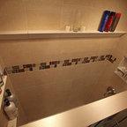 Recessed Bathroom Tile Niches -