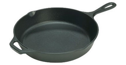 Traditional Fry Pans And Skillets by Lodge Cast Iron Cookware