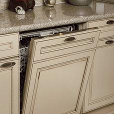 Kitchen Cabinets by Wellborn Cabinet, Inc.