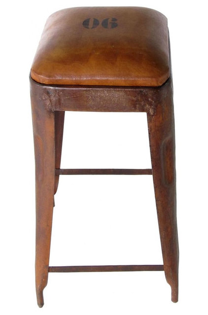 Eclectic Bar Stools And Counter Stools by Black Rooster Decor
