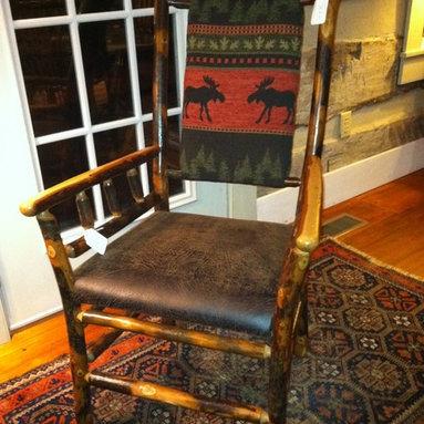 Adirondack Furniture -