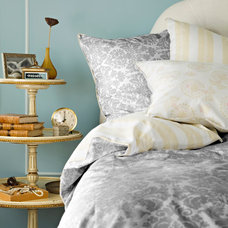 Traditional Duvet Covers And Duvet Sets by Annette Tatum