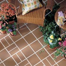 Traditional Floor Tiles by American Olean
