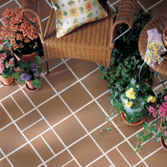 traditional floor tiles by americanolean.com