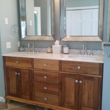 Eclectic Bathroom Vanities And Sink Consoles by Stephen Cabitt Company