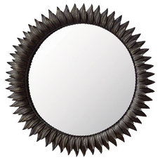 Contemporary Wall Mirrors by Macy's