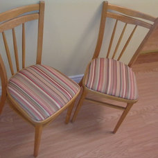 recycle chairs
