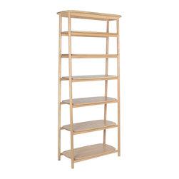 Heal's Pinter Tall Bookcase By David Irwin -